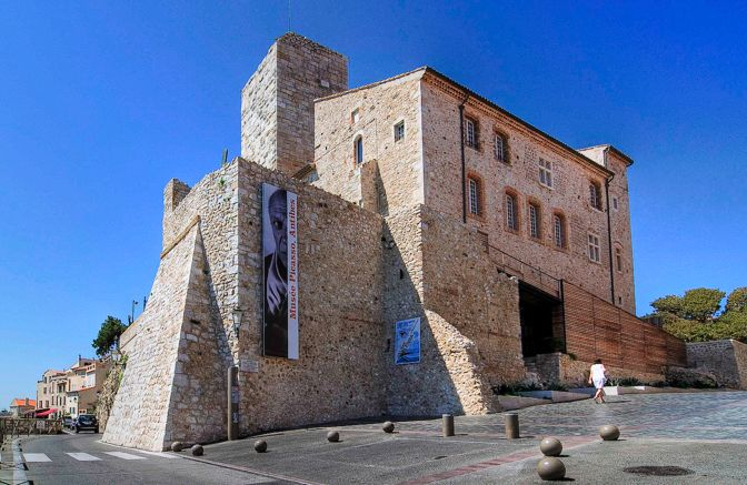 musée picaso
