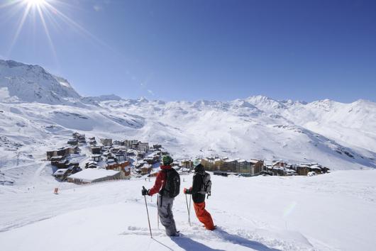 ski chambery