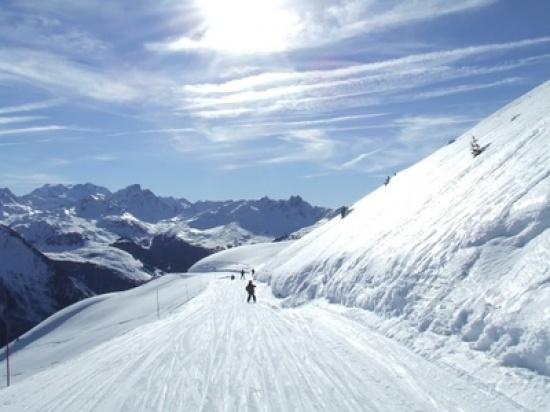 ski2 chambery